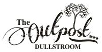 The Outpost Guest Farm Logo